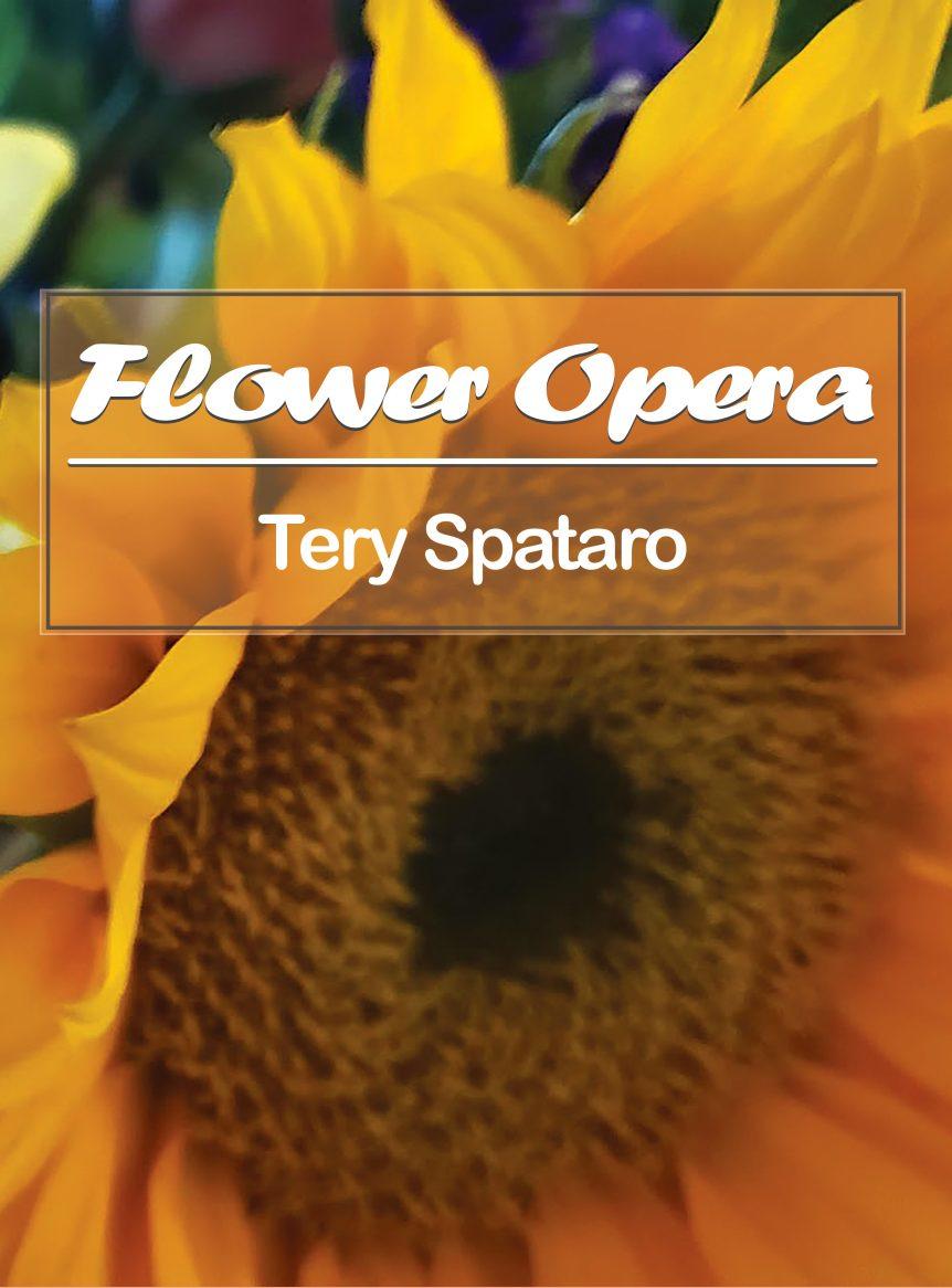 Flower Opera Book